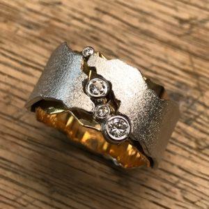 Ring Aufbruch