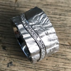 Ring Brillantband